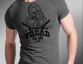 Nro 68 kilpailuun Design a T-Shirt käyttäjältä alexispereyra