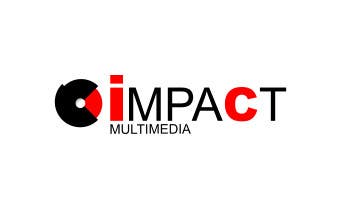 Contest Entry #162 for Logo Design for Impact Multimedia
