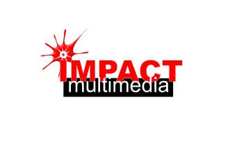 Contest Entry #163 for Logo Design for Impact Multimedia