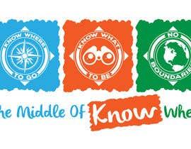 Nro 28 kilpailuun Travel Blog Logo Design käyttäjältä namikaze005