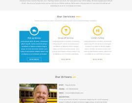 Nro 13 kilpailuun Design Website Homepage käyttäjältä webinnovation25