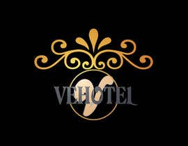 fokirashimul tarafından Design Logo (VeHotel) - Boutique Hotel için no 46