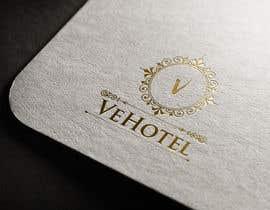 farzana1994 tarafından Design Logo (VeHotel) - Boutique Hotel için no 26