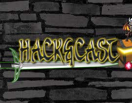 #3 untuk Design a Logo for Video Game: Hack and Cast oleh TSZDESIGNS