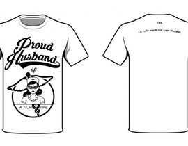Nro 12 kilpailuun Redesign a T-shirt käyttäjältä JoelCustodio