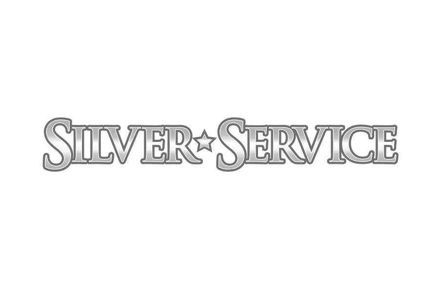 Konkurrenceindlæg #                                        62                                      for                                         Logo Design for Premium Disposable Cutlery - Silver Service
