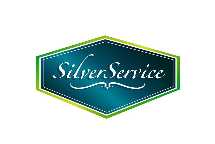 Konkurrenceindlæg #                                        34                                      for                                         Logo Design for Premium Disposable Cutlery - Silver Service