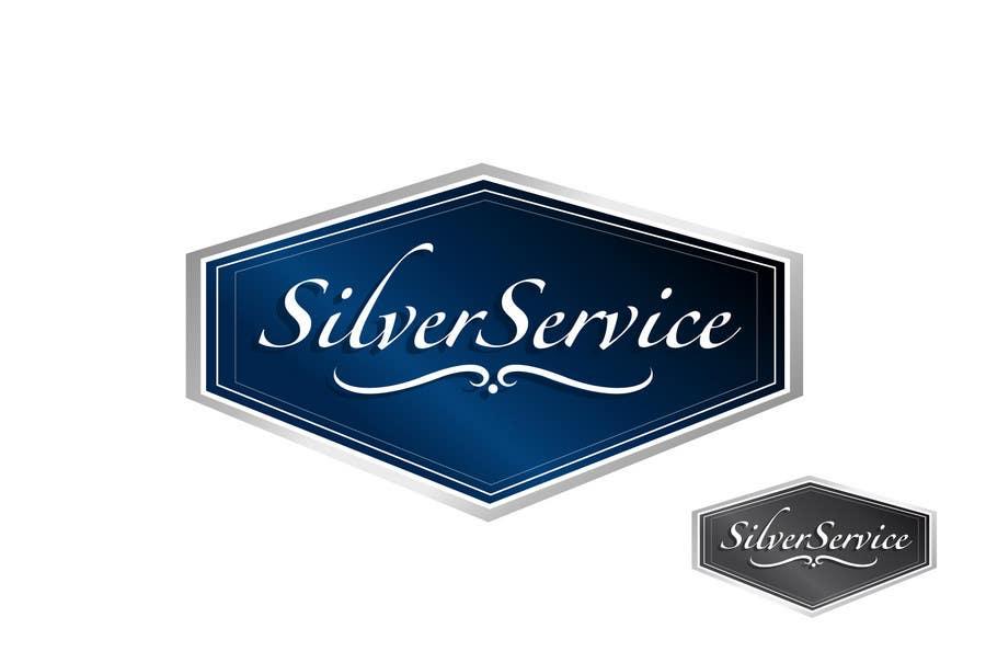 Konkurrenceindlæg #                                        20                                      for                                         Logo Design for Premium Disposable Cutlery - Silver Service