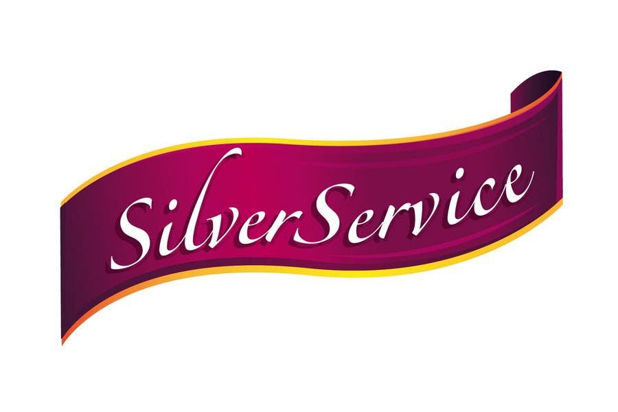 Konkurrenceindlæg #                                        38                                      for                                         Logo Design for Premium Disposable Cutlery - Silver Service
