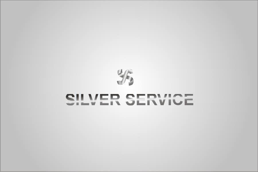 Konkurrenceindlæg #                                        23                                      for                                         Logo Design for Premium Disposable Cutlery - Silver Service