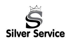 Konkurrenceindlæg #                                        69                                      for                                         Logo Design for Premium Disposable Cutlery - Silver Service