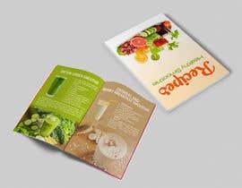 #9 untuk Design a short cookbook oleh TDuongVn