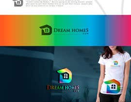 Nro 145 kilpailuun Design a Logo For Real Estate Company käyttäjältä jkdesignart
