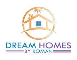 Nro 95 kilpailuun Design a Logo For Real Estate Company käyttäjältä malas55