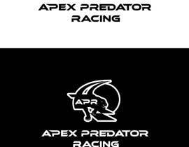 DonRuiz tarafından Design a logo for an F1 racing team called Apex Predator Racing. için no 118