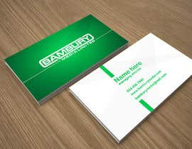 #107 for Create a brand identity by sagor01716