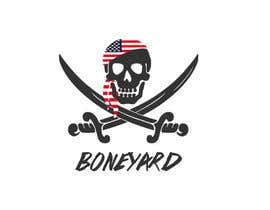 athakur24 tarafından Design a Logo for Boneyard International için no 2