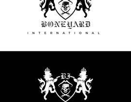 AWAIS0 tarafından Design a Logo for Boneyard International için no 29