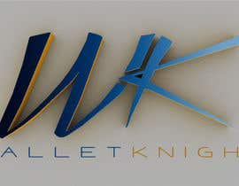 #25 for Design a Logo for WalletKnight by bhuvansharma06