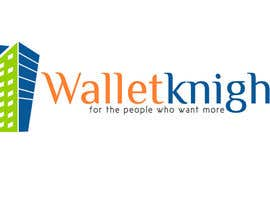 #4 for Design a Logo for WalletKnight by nepsguy