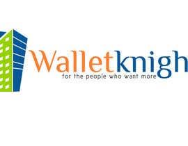 Nro 4 kilpailuun Design a Logo for WalletKnight käyttäjältä nepsguy