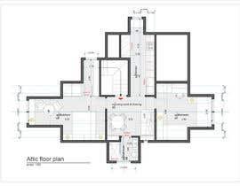 #50 для Design Apartment Plan от ChristinaKontou