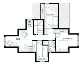#51 для Design Apartment Plan от catherinedietsch