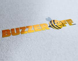 Nro 82 kilpailuun Design a Logo for BuzzerOff.com käyttäjältä PredragNovakovic