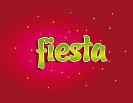 nº 114 pour Logo Design for disposable cutlery - Fiesta par Grupof5