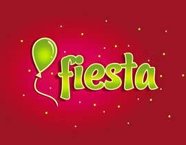 #118 para Logo Design for disposable cutlery - Fiesta por Grupof5