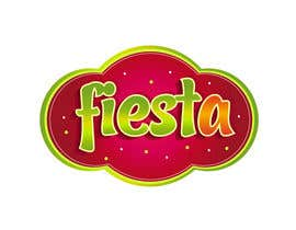 #57 для Logo Design for disposable cutlery - Fiesta от Grupof5