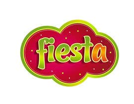 #51 para Logo Design for disposable cutlery - Fiesta por Grupof5