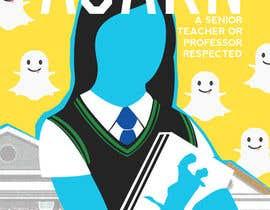 #12 untuk Short Movie Poster URGENT oleh sumitrz