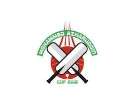 Nro 23 kilpailuun Mohammed Azharuddin Cup 2016 käyttäjältä luismiguelvale