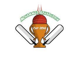 Nro 25 kilpailuun Mohammed Azharuddin Cup 2016 käyttäjältä luismiguelvale