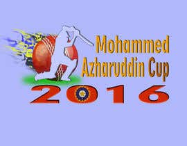 Nro 20 kilpailuun Mohammed Azharuddin Cup 2016 käyttäjältä woodleyred