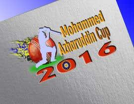 Nro 22 kilpailuun Mohammed Azharuddin Cup 2016 käyttäjältä woodleyred
