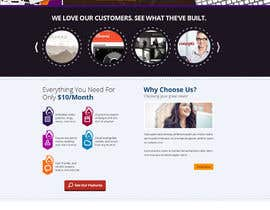 #21 for Design A Theme/Homepage af chiqueylim