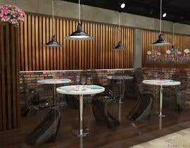 Nro 2 kilpailuun Modernise a restaurant look käyttäjältä rcda