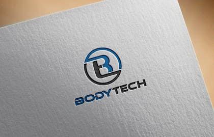 sanayafariha tarafından Logo for fitness technology brand için no 64