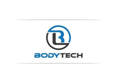 sanayafariha tarafından Logo for fitness technology brand için no 68