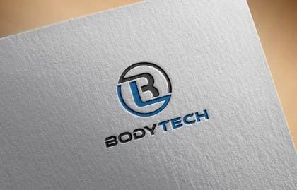 sanayafariha tarafından Logo for fitness technology brand için no 98