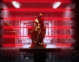 syedraza88 tarafından Render statue in futuristic environment için no 43