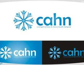 nº 275 pour Logo Design for CAHN - Complementary and Allied Health Network par innovys