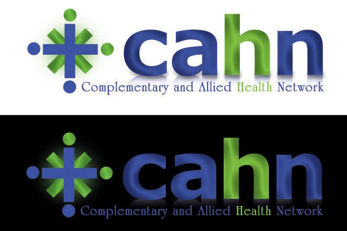 Contest Entry #                                        321                                      for                                         Logo Design for CAHN - Complementary and Allied Health Network