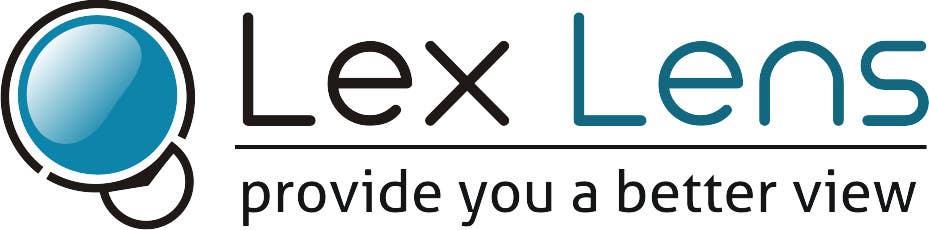 Inscrição nº 44 do Concurso para Design a Logo for LexLens