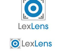 #32 for Design a Logo for LexLens af LogoFreelancers