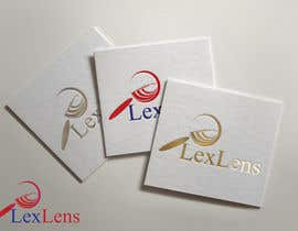 #71 for Design a Logo for LexLens af slavdesing