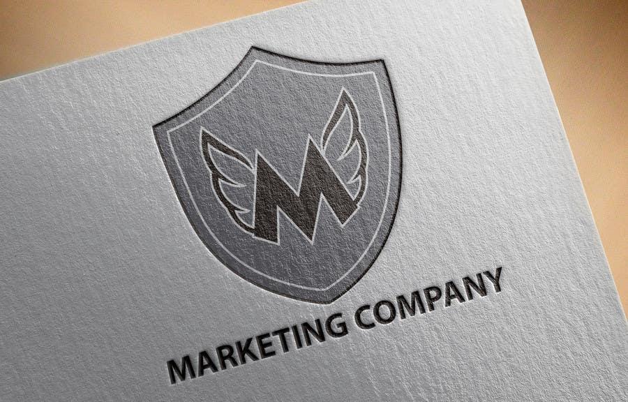 Kilpailutyö #3 kilpailussa Design a Logo -- 2