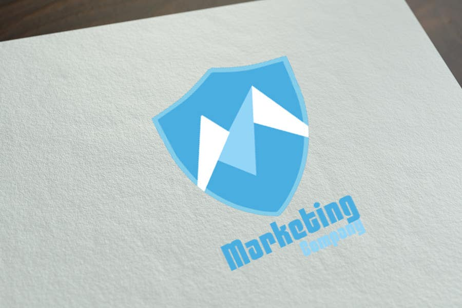 Kilpailutyö #5 kilpailussa Design a Logo -- 2